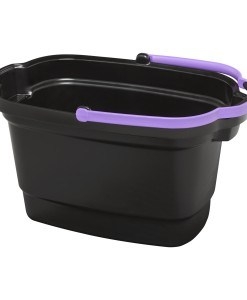 Neon™ 4 Gallon Rectangular Bucket
